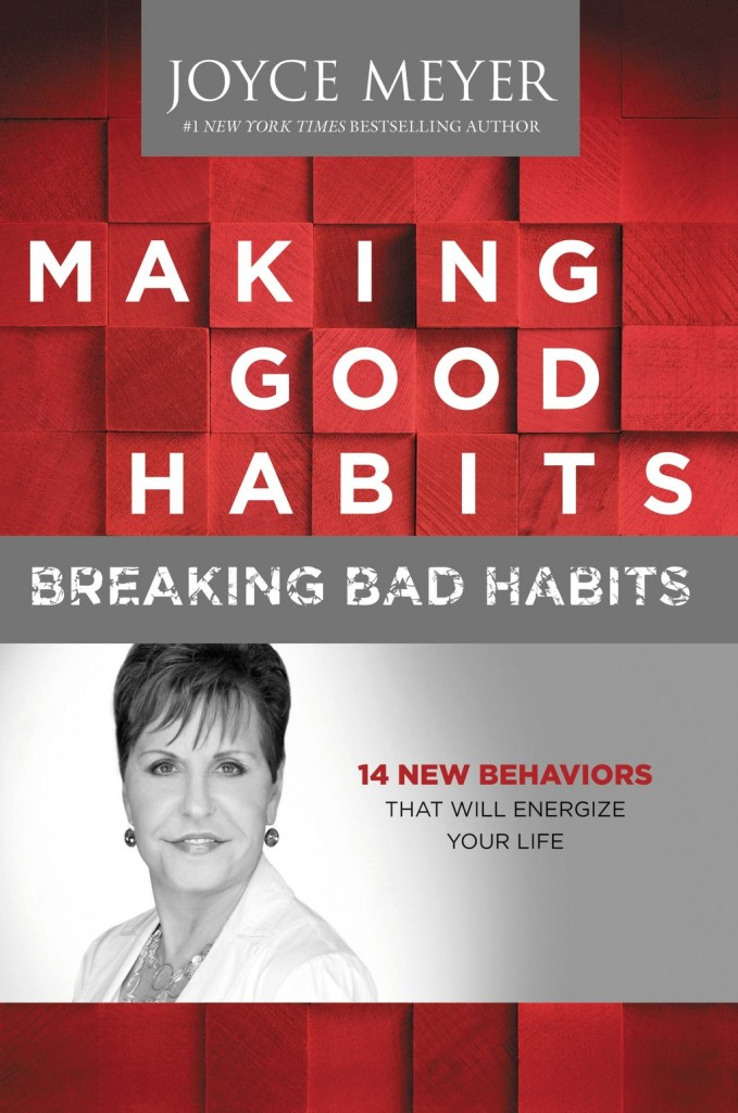 Making Good Habits