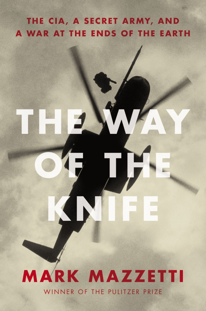 Way of the Knife