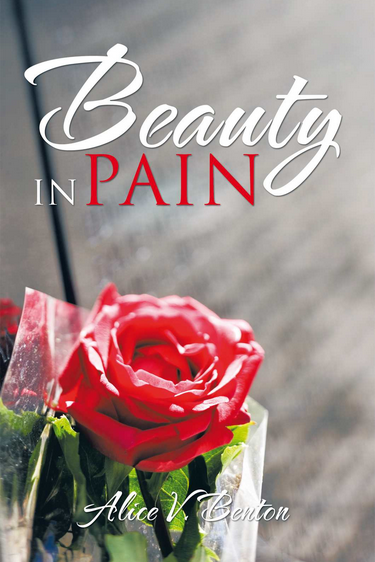 beauty in pain
